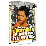 JAMEL COMEDY CLUB ENVAHIT LE CASINO DE PARIS (LE) - DEBBOUZE Jamel, PATSON... -