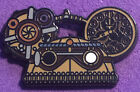 DISNEY 2013 RARE PRE PRODUCTION CHARACTER EARHAT MYSTERY STEAMPUNK CLOCK PP PIN