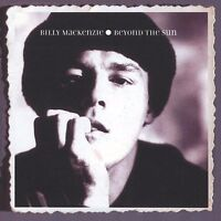 BILLY MACKENZIE - BEYOND THE SUN 180G  VINYL LP NEW!