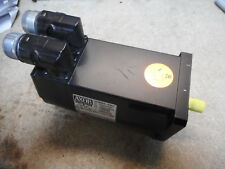 AXOR AC BRUSHLESS SERVO-MOTOR -- 1.1Nm 4000rpm -- 220V -- SSAX-75-XS-40/220