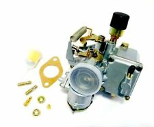New 34 PICT-3 Carburetor 12V Electric CHhoke For VW Beetle 113129031K Filter