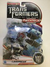 Transformers Dark of the Moon DOTM Deluxe Class Laserfeak