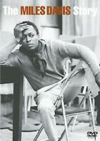 Miles Davis - The Miles Davis Story [New DVD]