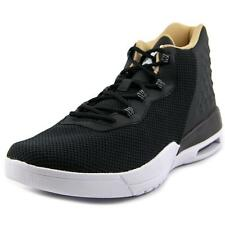 Leather Basketball Shoes Athletic Shoes for Boys