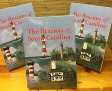 The Beacons of South Carolina LOT OF 3