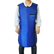 Dental X-Ray Radiation Protective Apron Lead Vest Cover Shield doctors patients