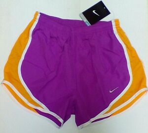 Nike Women's Authentic Running Tempo Track Shorts 716453 517 Size XS, S, L, XL