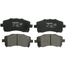 Disc Brake Pad Set Front Federated D721