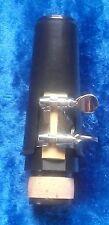 Mundstück für Böhm - Klarinette
