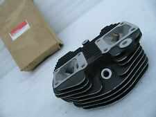 NOS Harley Davidson Shovelhead Front Cylinder Head 16550-77
