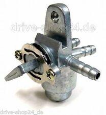 3A BenzinHAHN universal für 2 oder 3 Anschlüsse mit REServe ATV Quad Motorrad