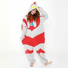 SAZAC Fleece Costume Ultraman Free Si From japan
