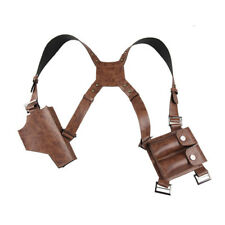 Original Uncharted 4 A Thief's End Nathan Drake Cosplay Holster Props Halloween