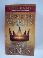George R R Martin - A Clash of Kings Paperback Edition