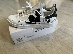 Adidas Stan smith «Mickey Mouse» Fr 44.5 UK 10