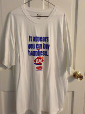 Dairy Queen Red Ribbon T shirt