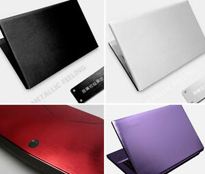 New KH Laptop Carbon Leather Brushed Sticker Skin Cover for Lenovo Thinkpad X270