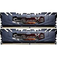 G.Skill Flare X series - DDR4 - 16GB (2x 8GB) - F4-3200C14D-16GFX