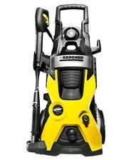Karcher K5 Pressure Washer 145 Bar 240v Auto Stop & Star with gun, hose & lance