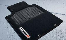 Genuine nissan Floor Mats Carpet Nismo 999E2-6Z000