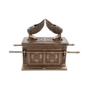 Ark Of The Covenant 28cm Religion Box