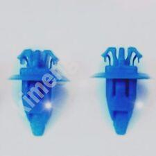 10 pcs for TOYOTA Hilux Pickup Fender wheel flare moulding clips MK4 MK5 98-04