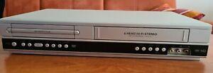 Philips DVP3350V HiFi VHS/DVD Player  Videorecorder Kombi