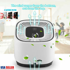 Negative Ion Generator Ionic Air Purifier Carbon Remove Formaldehyde Dust Mold