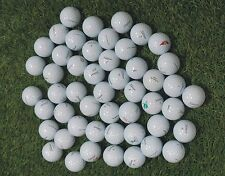 50 Pro V1 Golf Balls used Golf Balls NEAR MINT Grade AAAA
