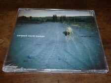 CARPARK NORTH - CD collector 1T / 1 track promo CD !!! HUMAN !!