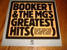 Booker T. & The MG's - Greatest Hits (LP)