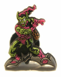 Jibbitz Marvel Comics Green Goblin Shoe Charm for Crocs