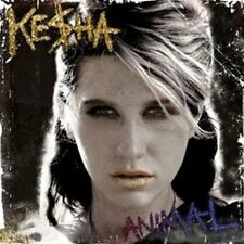 KESHA:Animal(2010)-YOUR LOVE IS MY DRUG,TIKTOK-New!
