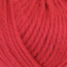 ROWAN BIG WOOL Shade 063 lipstick super chunky knitting wool