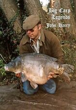 Big Carp Legends - by John Harry (Hardback, 2012)