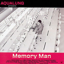 Memory Man by Aqualung  CD 2007 LIKE NEW!
