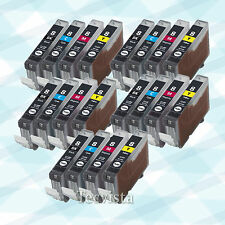 20 Ink for Canon CLI-8 iP6600D iP6700  MP500 iP6700D
