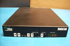 DIGITAL LINK  SOLO ENCORE  T1 SNMP DSU/CSU
