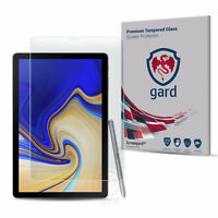 Genuine Premium Tempered Glass Screen Protector for Samsung Galaxy Tab S4 10.5
