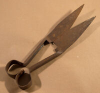 OLD VINTAGE HAND SHEARERS,OLD GARDEN TOOLS - SHEARS BY BODMANN