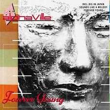 Forever Young - Alphaville CD WEA