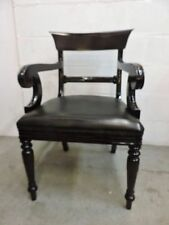 Leather Victorian Style Furniture