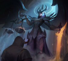 Judgment Kayle   NA   League of Legends account