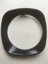 MZ ES 125/150 HEADLIGHT RIM BLACK  SIMSON KR 51 SR 4 PLASTIC RIM