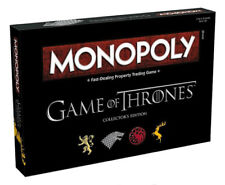 Monopoly - Game of Thrones - Standard edition 4389