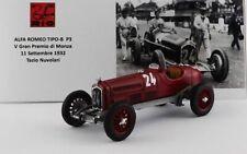 Alfa Romeo 1932 Nuvolari 1/43 Rio