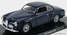 EDICOLA 1/24 Alfa Romeo 1900 Sprint 1951 Blau ALFA24C021
