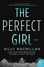 The Perfect Girl by Gilly Macmillan (2016, Large Type)