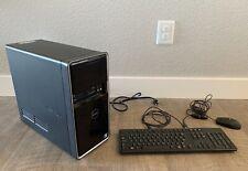 DELL Inspiron 570 Desktop Computer AMD Athlon II 3 GHz 8.00 GB Memory *Works*