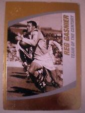 Reg Gasnier Original Single NRL & Rugby League Trading Cards